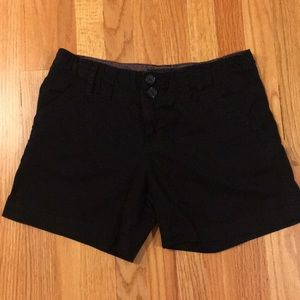 Sanctuary Peace Short in black size 29